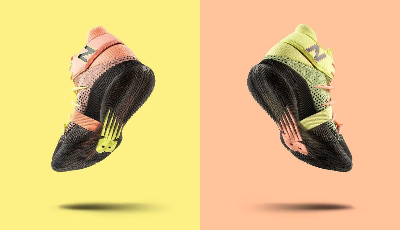 New Balance OMN1S 'First Light' Heel