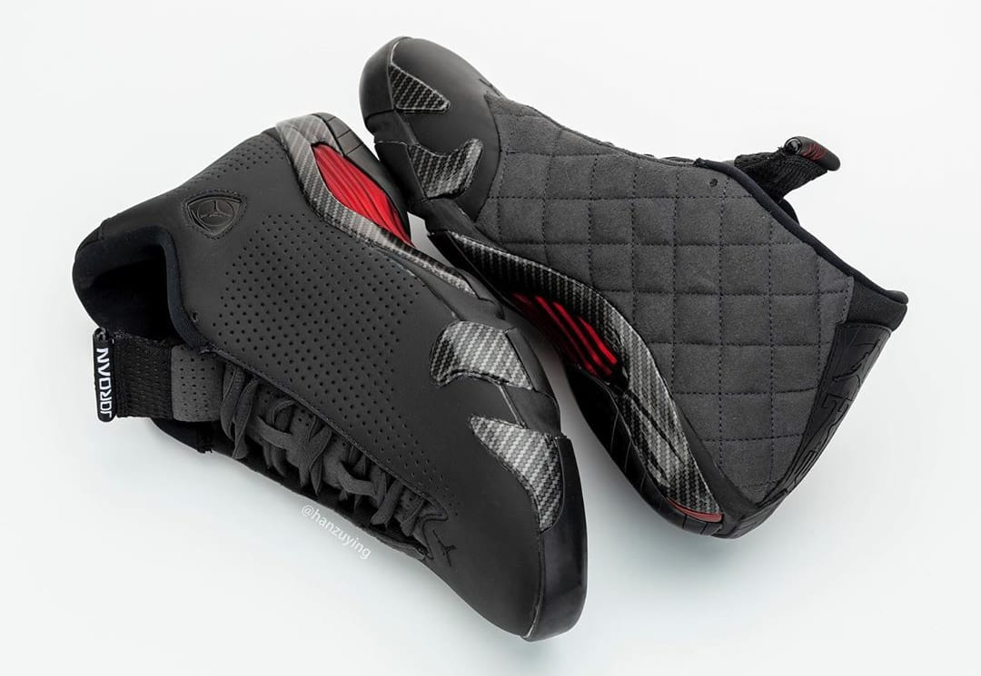 air-jordan-14-xiv-retro-black-ferrari-bq3685-001-side