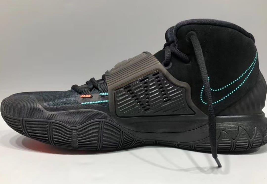 Nike Kyrie 6 'Eleven' Medial