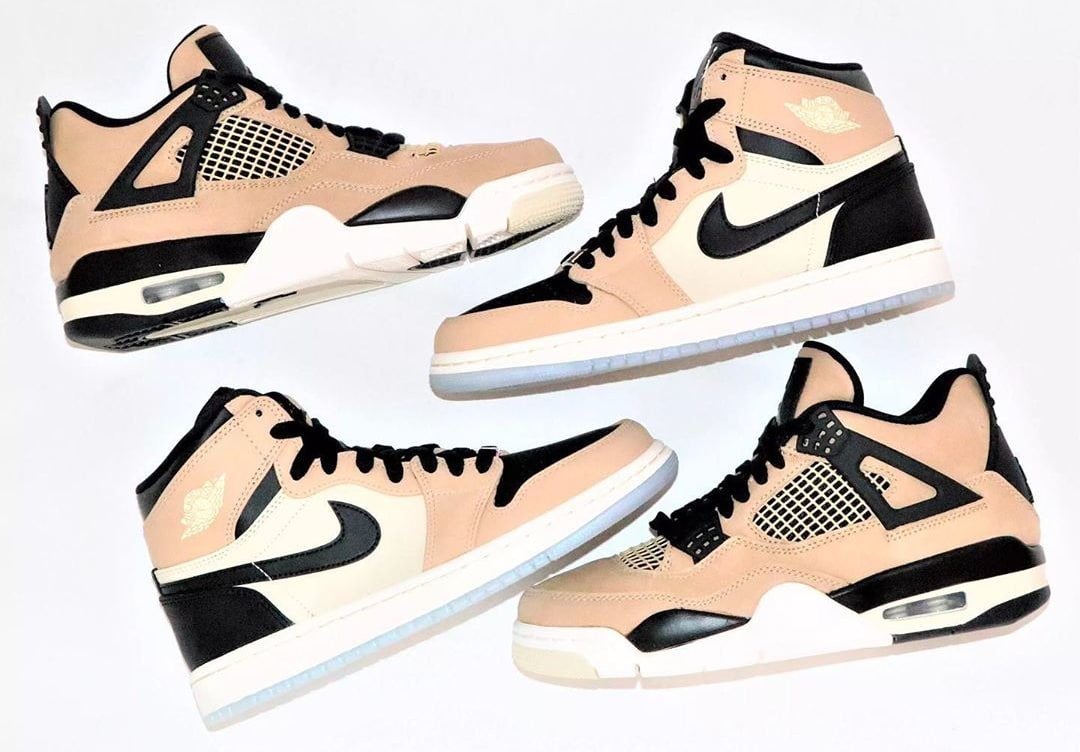 air-jordan-womens-mushroom-collection