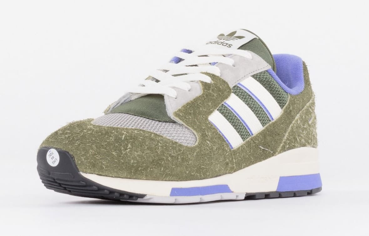 Adidas ZX 420 FZ0255 Front