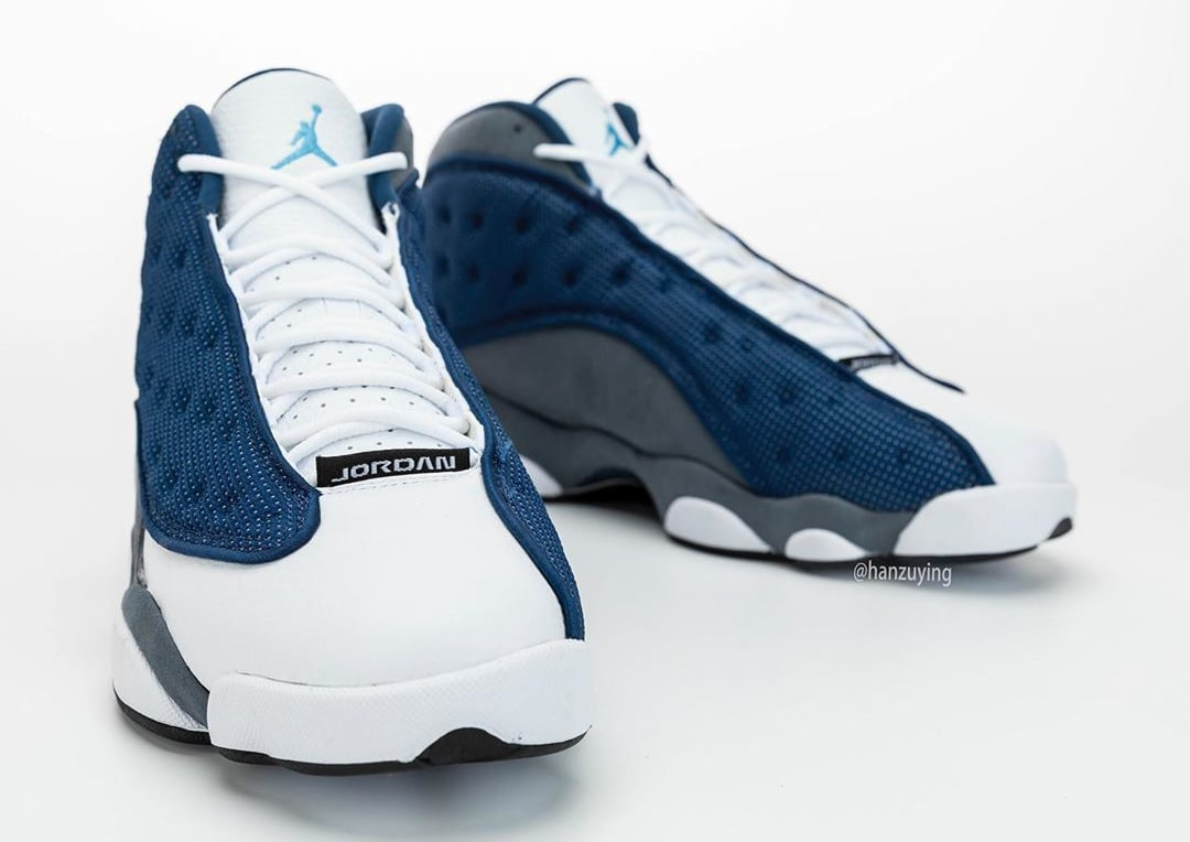 Air Jordan 13 Retro 'Flint' 414571-404 Front