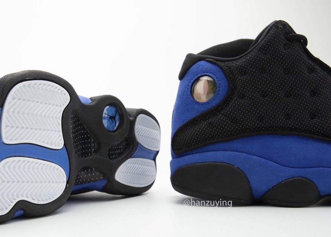 Air Jordan 13 Retro 'Hyper Royal' 414571-040