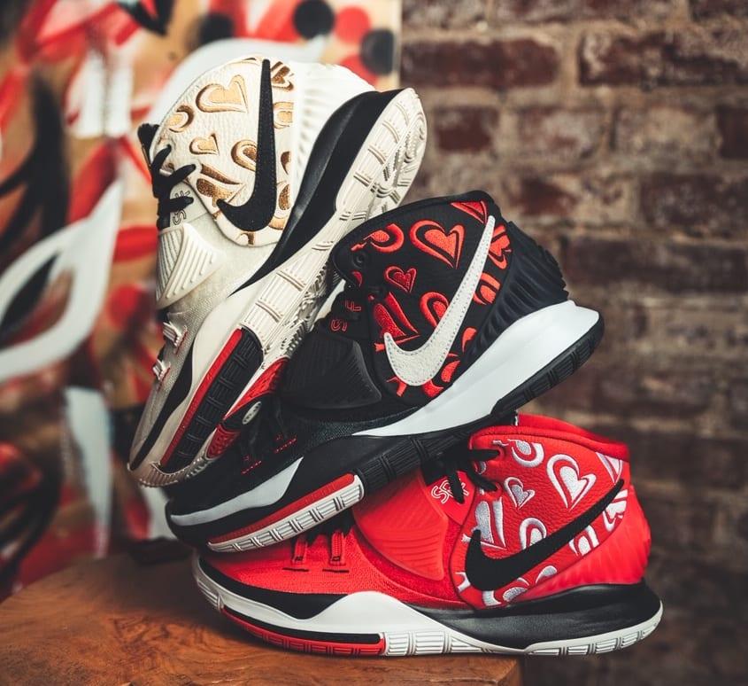 Sneaker Room x Nike Kyrie 6 'Mom' (Group 2)