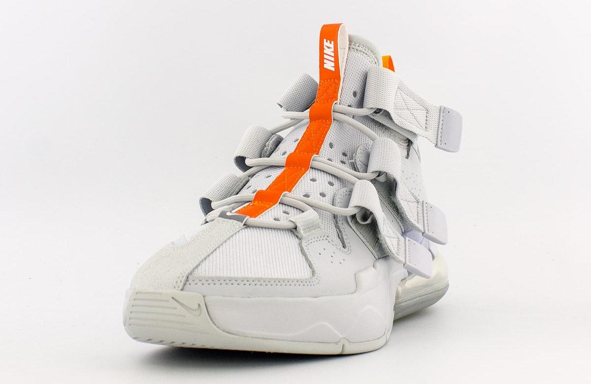 Nike Air Edge 270 'Pure Platinum/White' AQ8764-002 (Front)