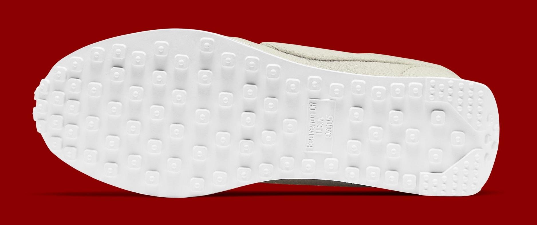Stranger Things x Nike Tailwind 79 'Starcourt Mall' CJ6110-100 Sole