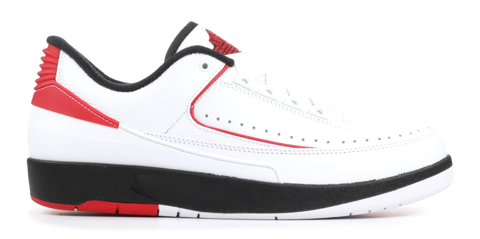 Air Jordan 2 Low 'Chicago'