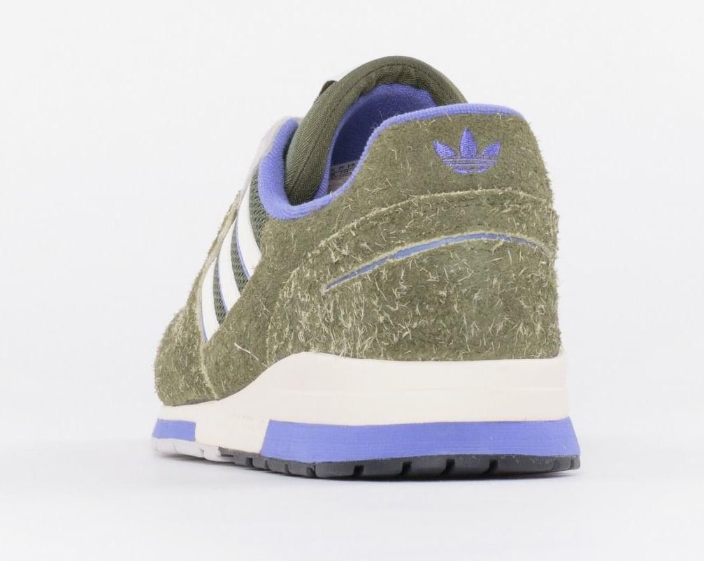 Adidas ZX 420 FZ0255 Heel