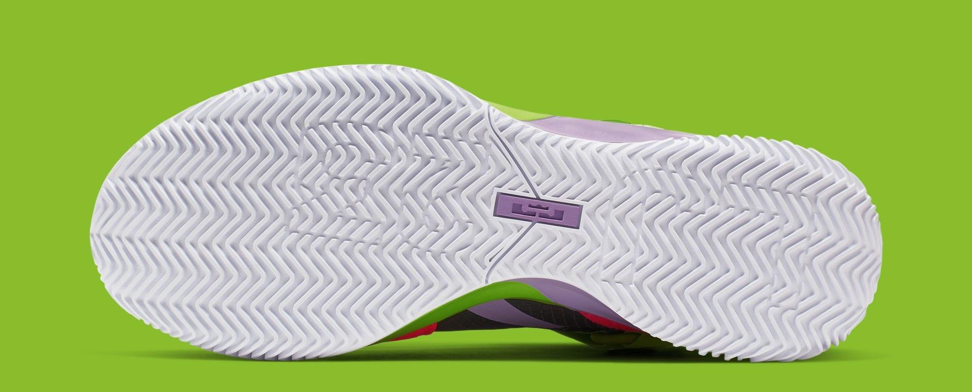 Nike LeBron Soldier 13 AR4228-002 (Sole)