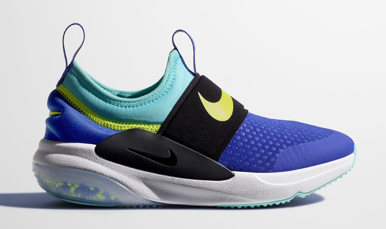 Nike Joyride Kids Nova (Lateral)