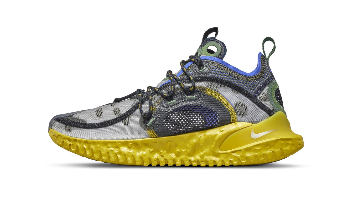 Nike ISPA Flow 2020 Lateral
