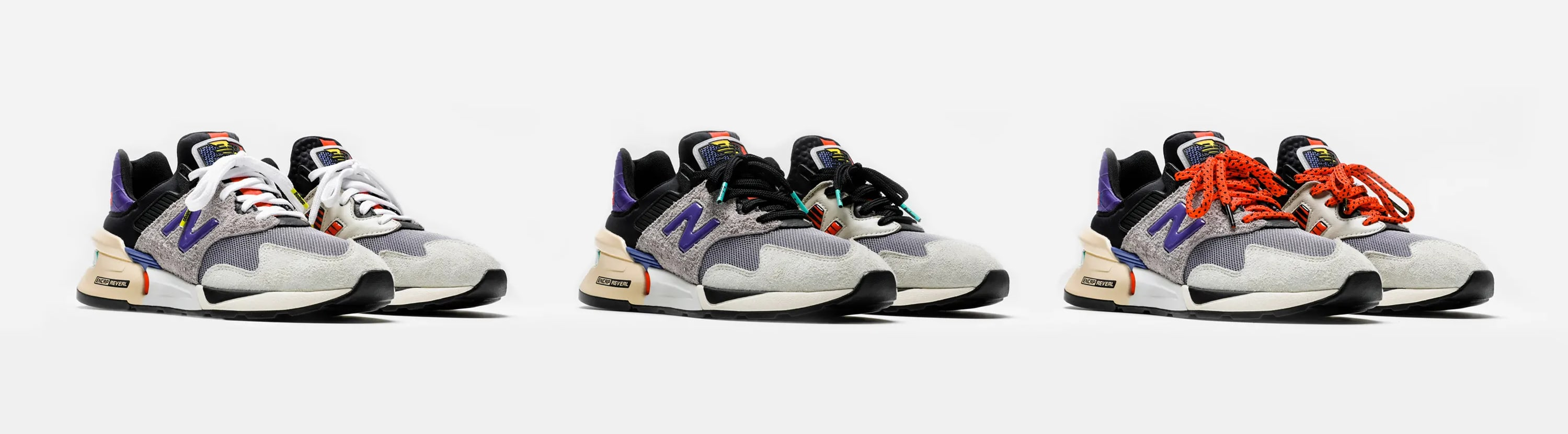 Bodega x New Balance 997S 'No Days Off' (Laces)