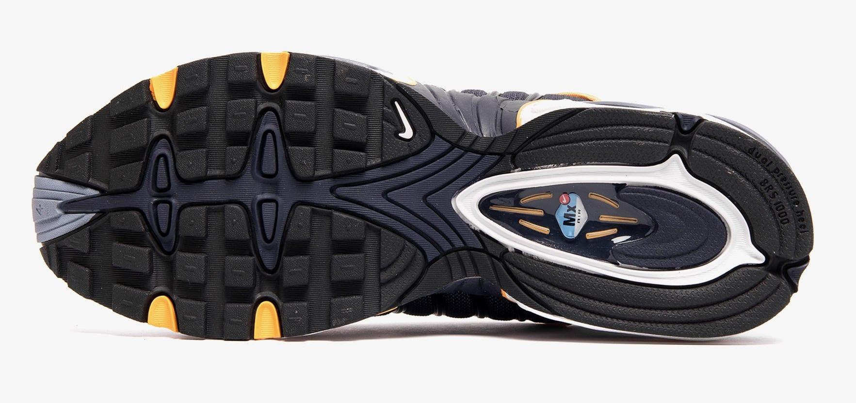Nike Air Max Tailwind 4 AQ2567-001 (Bottom)