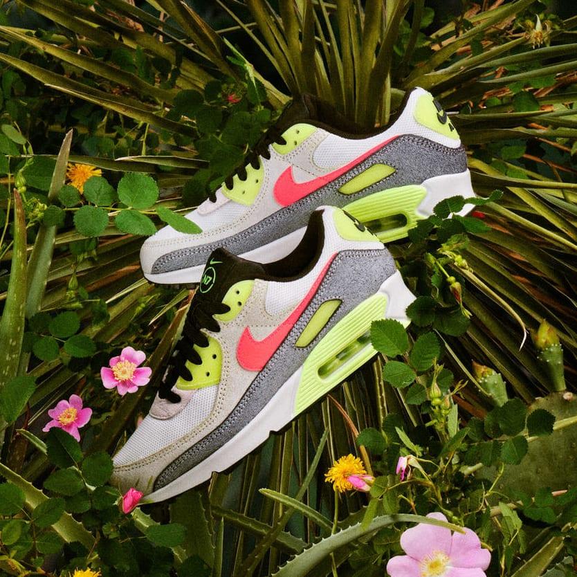 Nike N7 Air Max 90 Release Date