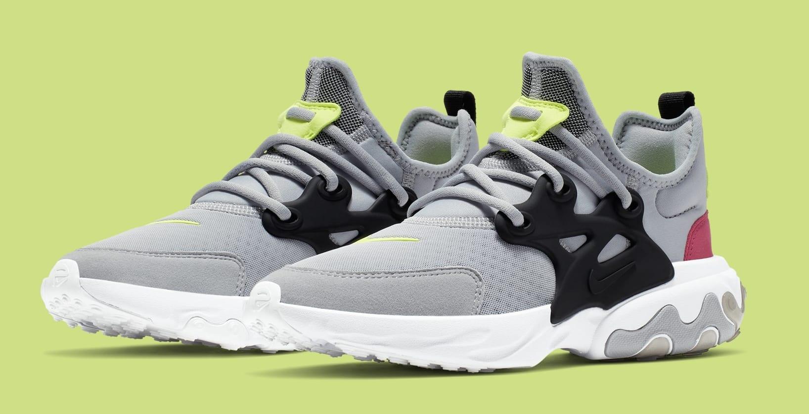 Nike Presto React BQ4002-004 (Pair)