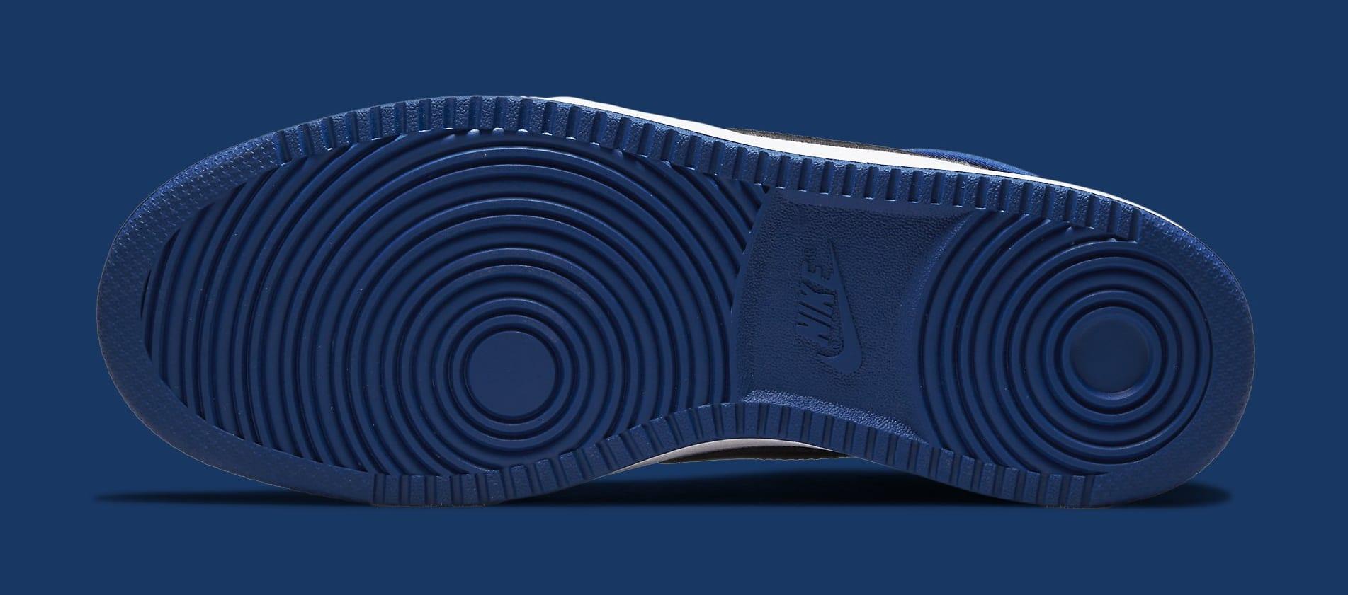 Air Jordan 1 KO 'Storm Blue' DO5047-401 Outsole