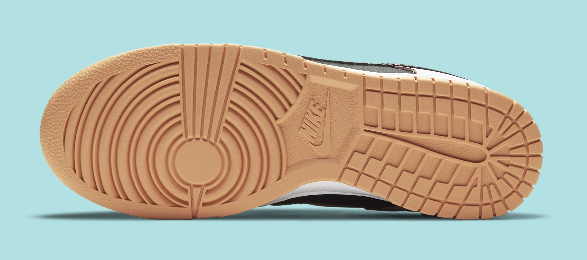 Nike Dunk Low 'Free.99' Black DH0952-001 Outsole