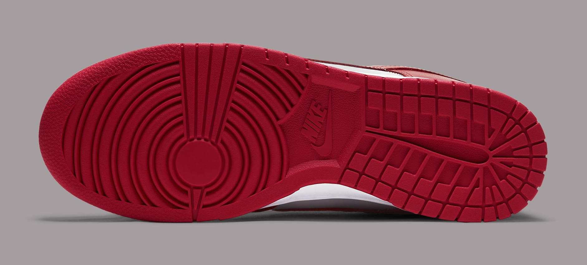 Nike Dunk Low 'UNLV' DD1391-002 Outsole