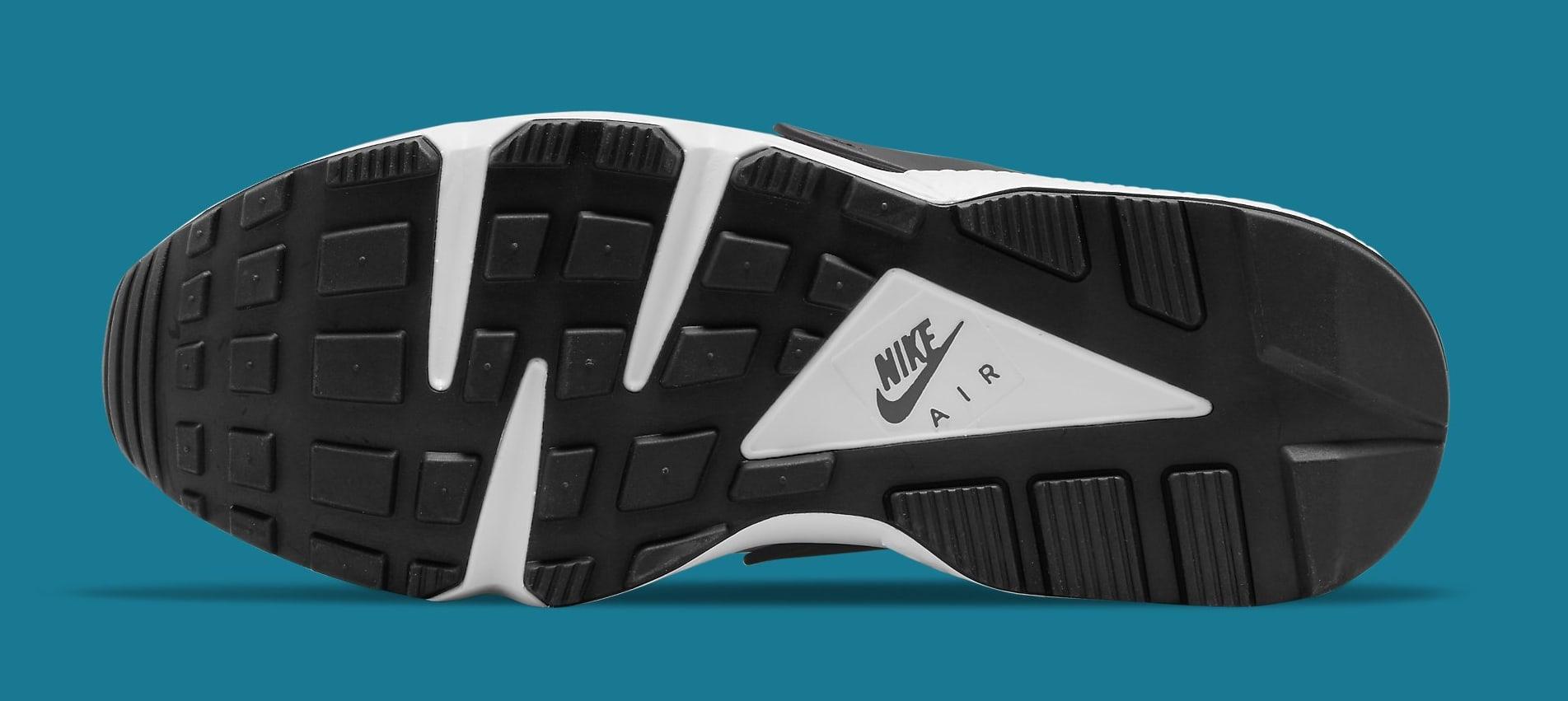 Nike Air Huarache 'Aquatone' DD1068-103 Outsole