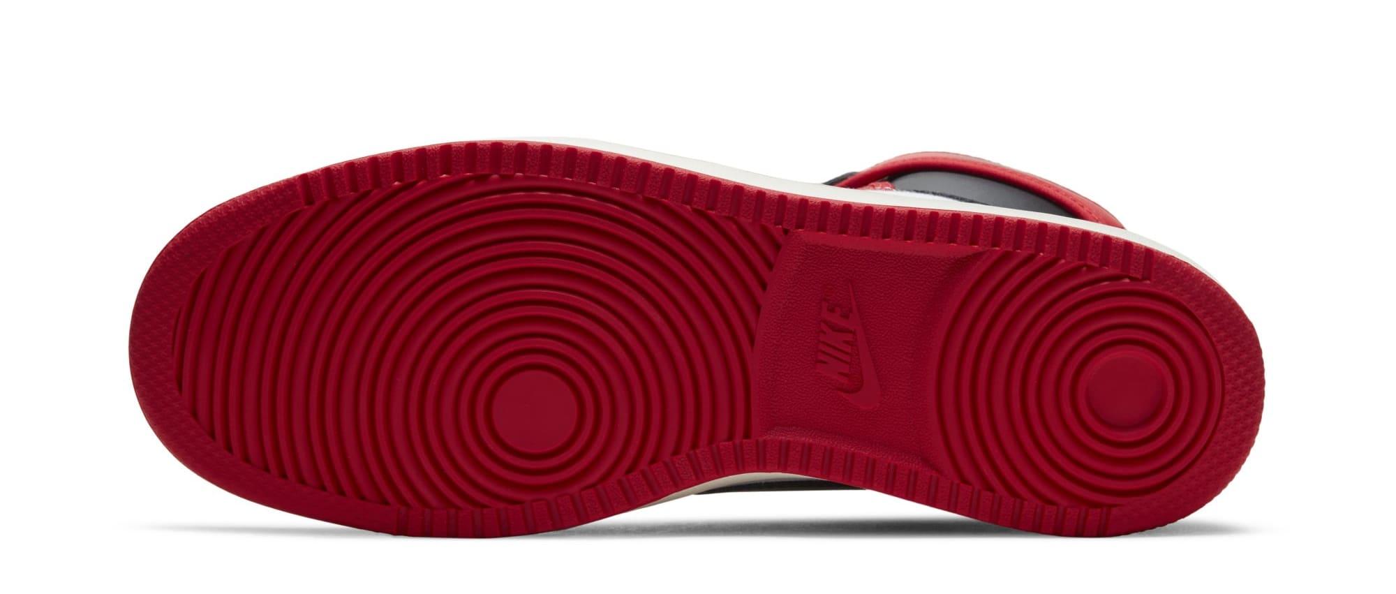 Air Jordan 1 KO 'Chicago' DA9089-100 (Sole)