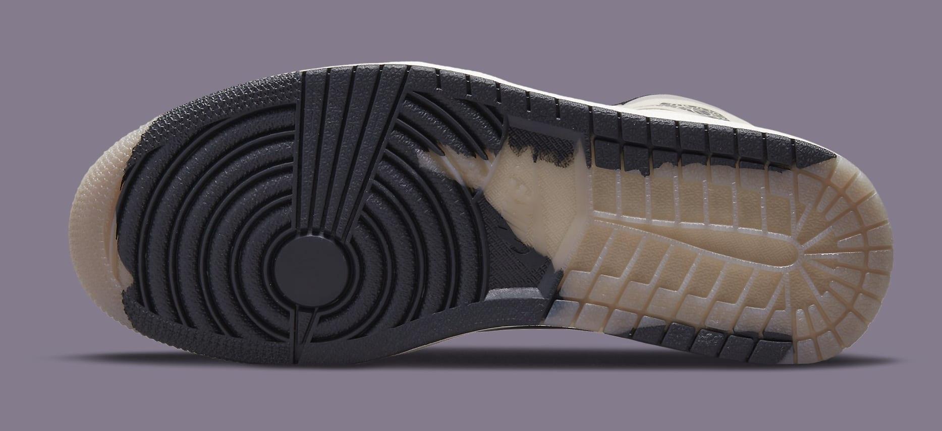 Air Jordan 1 High Gore-Tex 'Light Bone' DB2889 100 Outsole