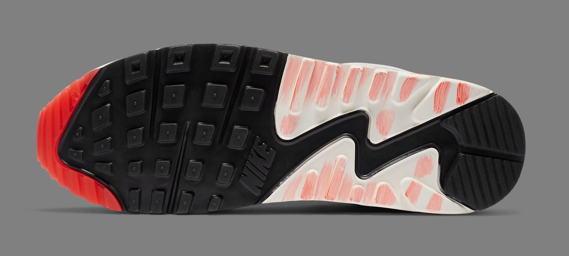 Nike Air Max 90 'Archetype' DC7856-100 Outsole
