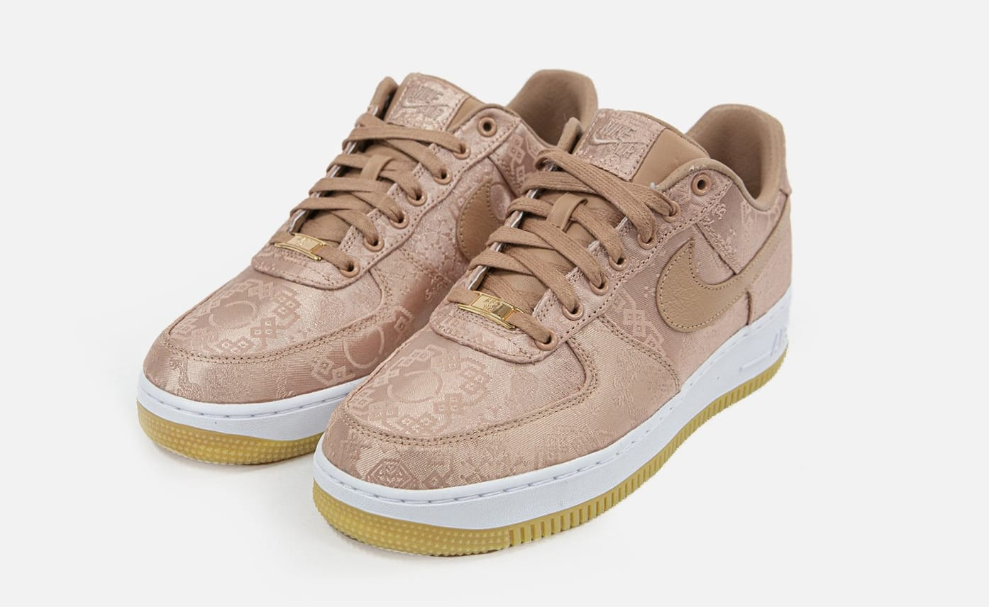 clot-nike-air-force-1-low-rose-gold-front