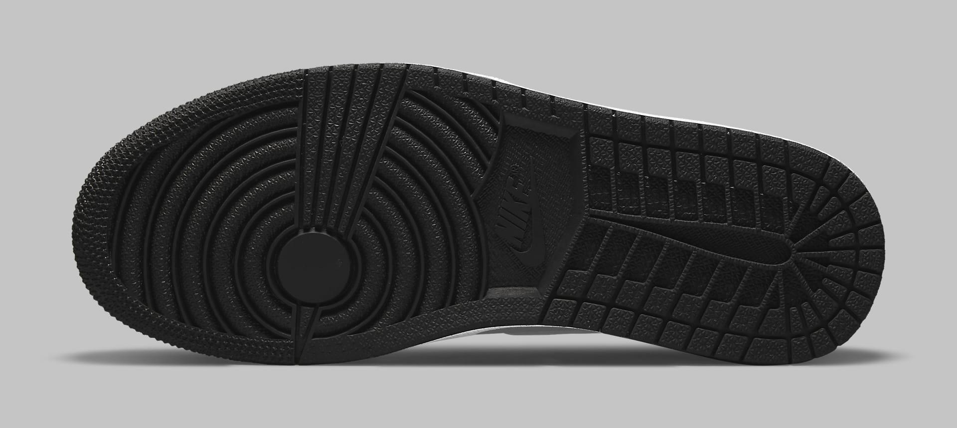 Air Jordan 1 Retro High OG 'Shadow 2.0' 555088-035 Outsole