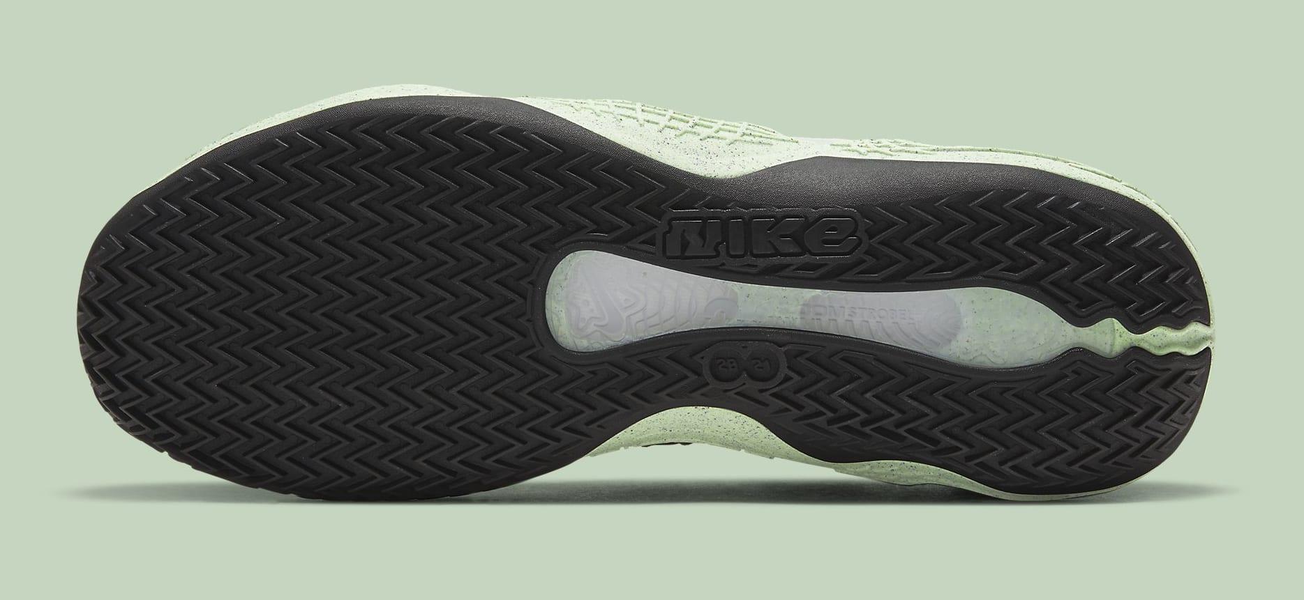 Nike Cosmic Unity 'Green Glow' DA6725-001 Outsole