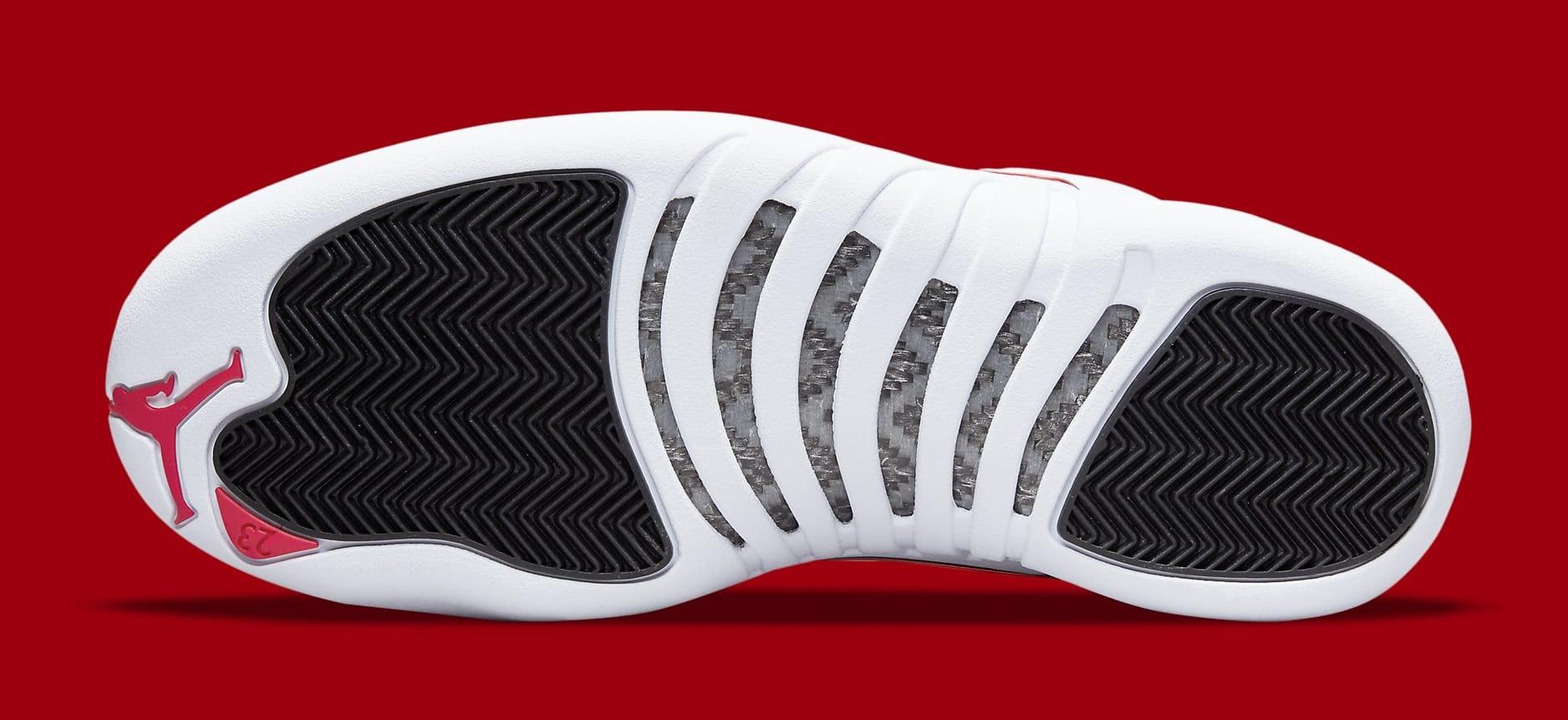 Air Jordan 12 Retro 'Twist' CT8013-106 Outsole