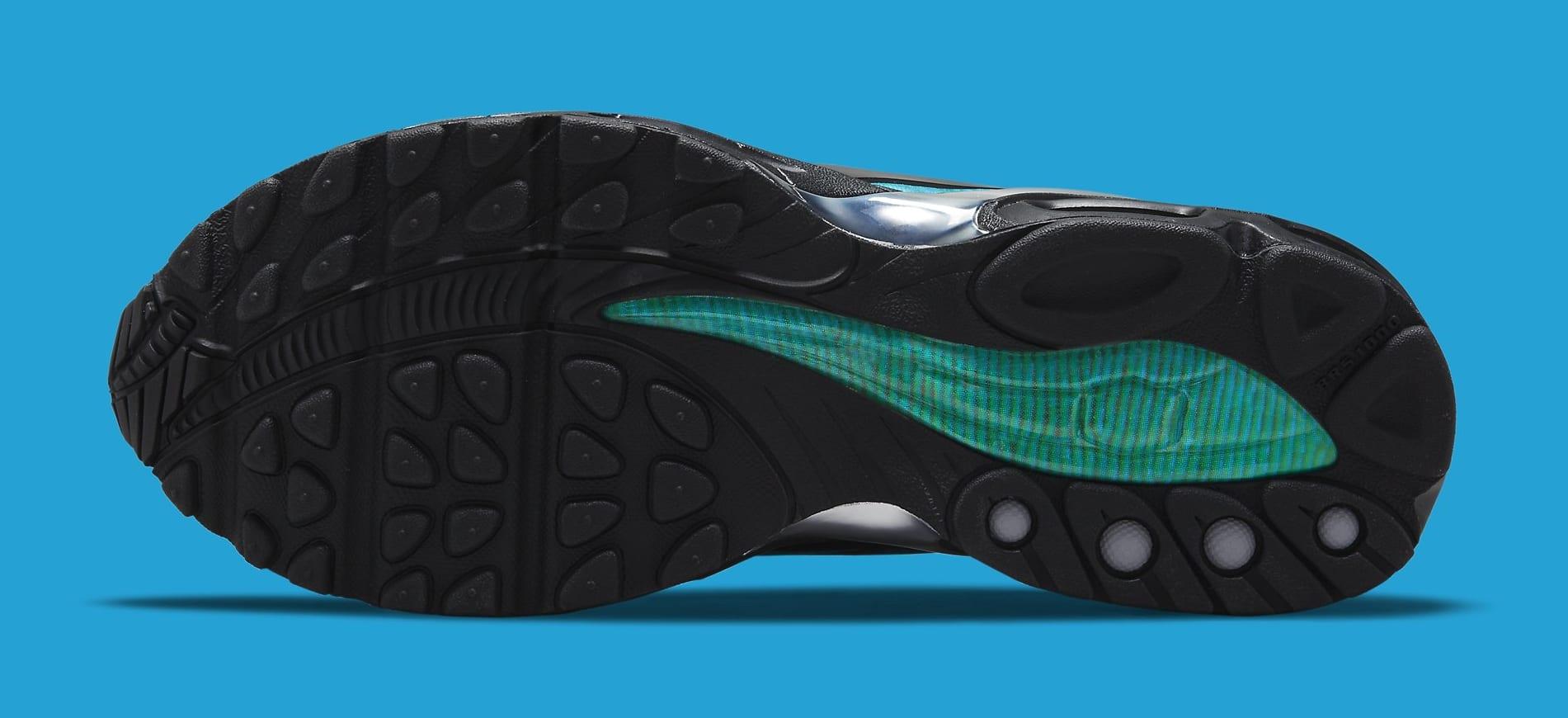 Skepta x Nike Air Tailwind V 'Blue' CQ8714-001 Outsole