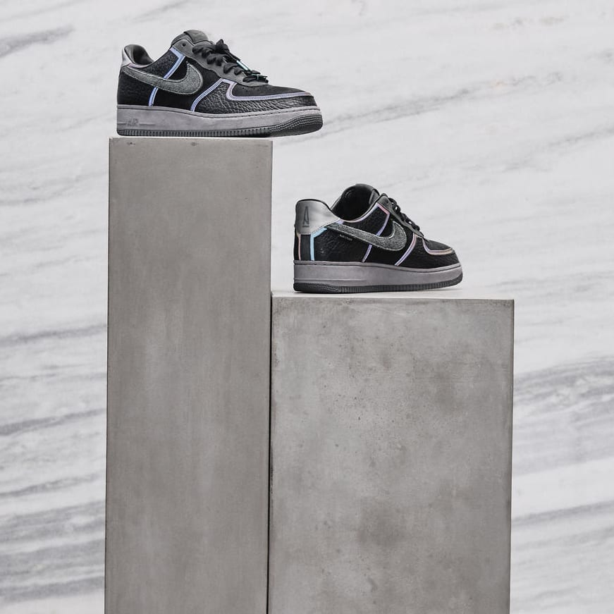 A Ma Maniere x Nike Air Force 1 Low Hand Wash Cold