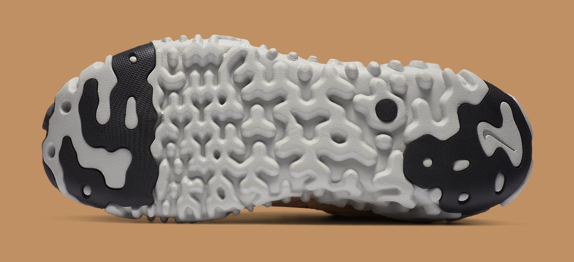 Nike OverBreak 'Mars Yard' DA9784-700 Outsole