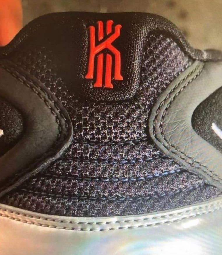 Nike Kyrie 5 (Heel)