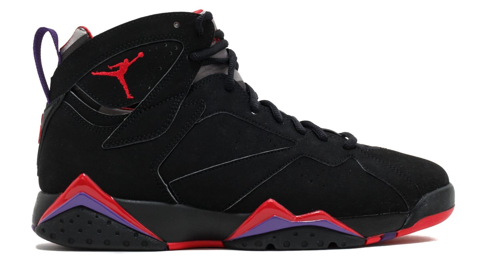 Air Jordan 7 'Raptors'