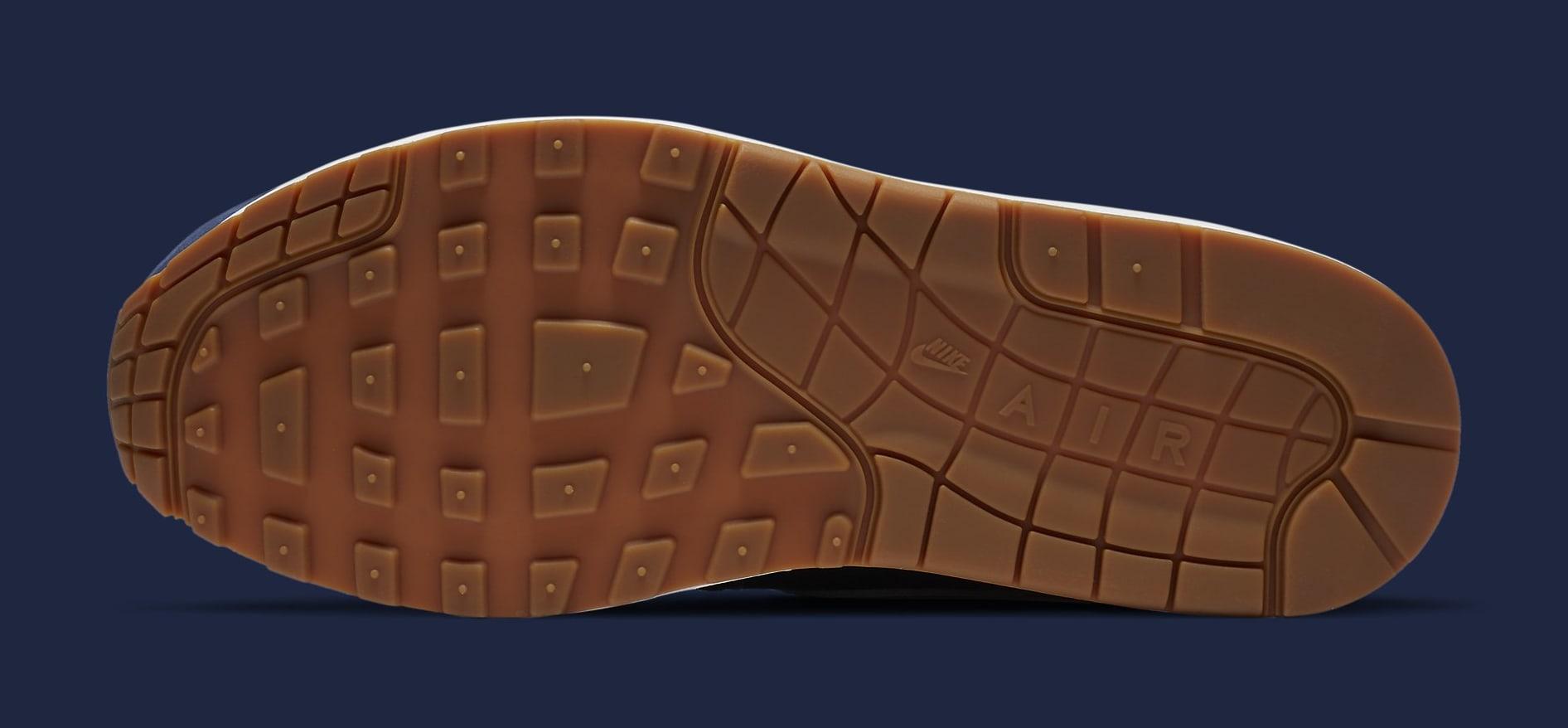 Denham x Nike Air Max 1 CW7603-400 Outsole