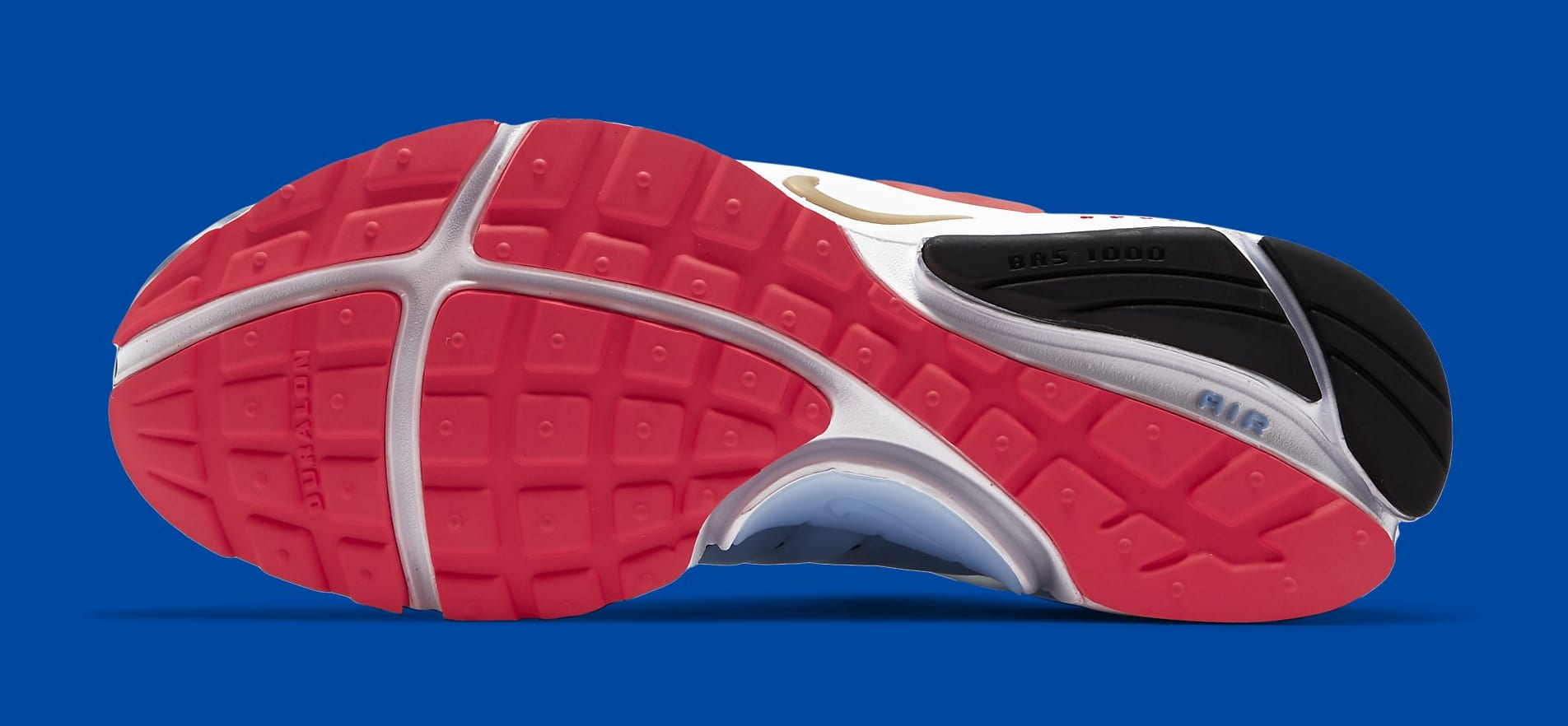 Nike Air Presto 'South Korea' CJ1229-100 Outsole