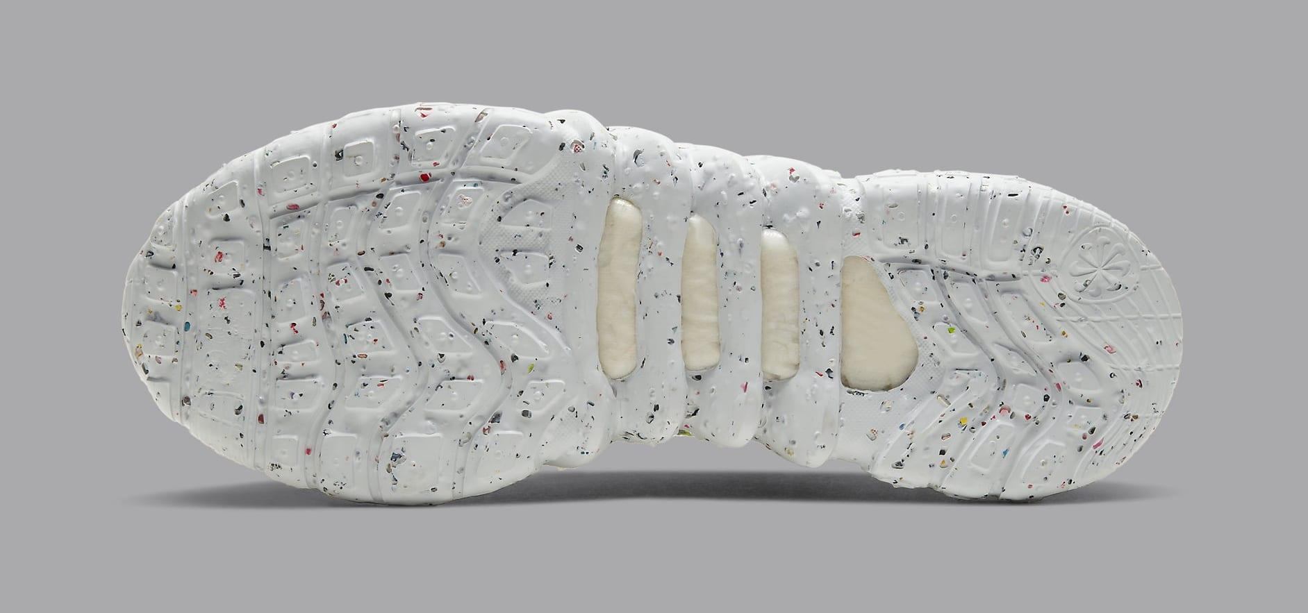 Nike Space Hippie 01 'Grey/Volt' CQ3986-002 Outsole