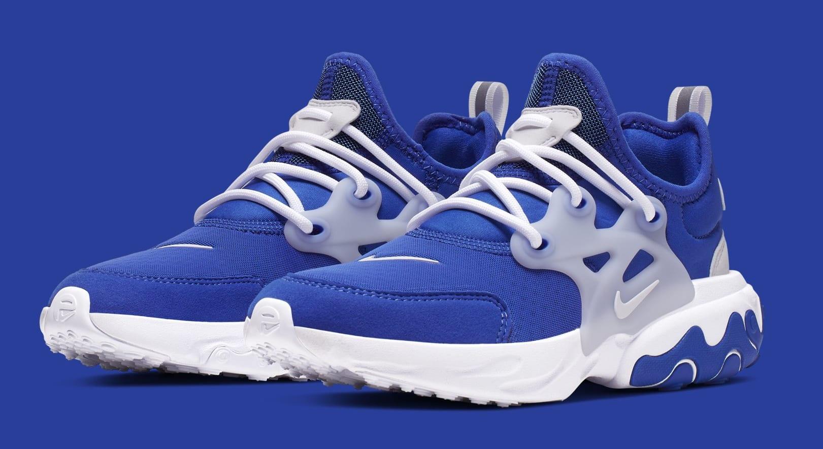 Nike Presto React BQ4002-400 (Pair)
