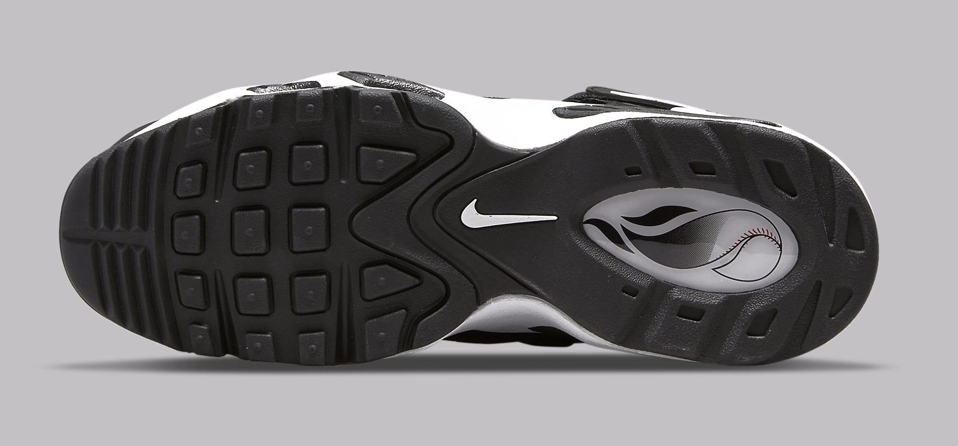 Nike Air Griffey Max 1 '42' DM0044-001 Outsole