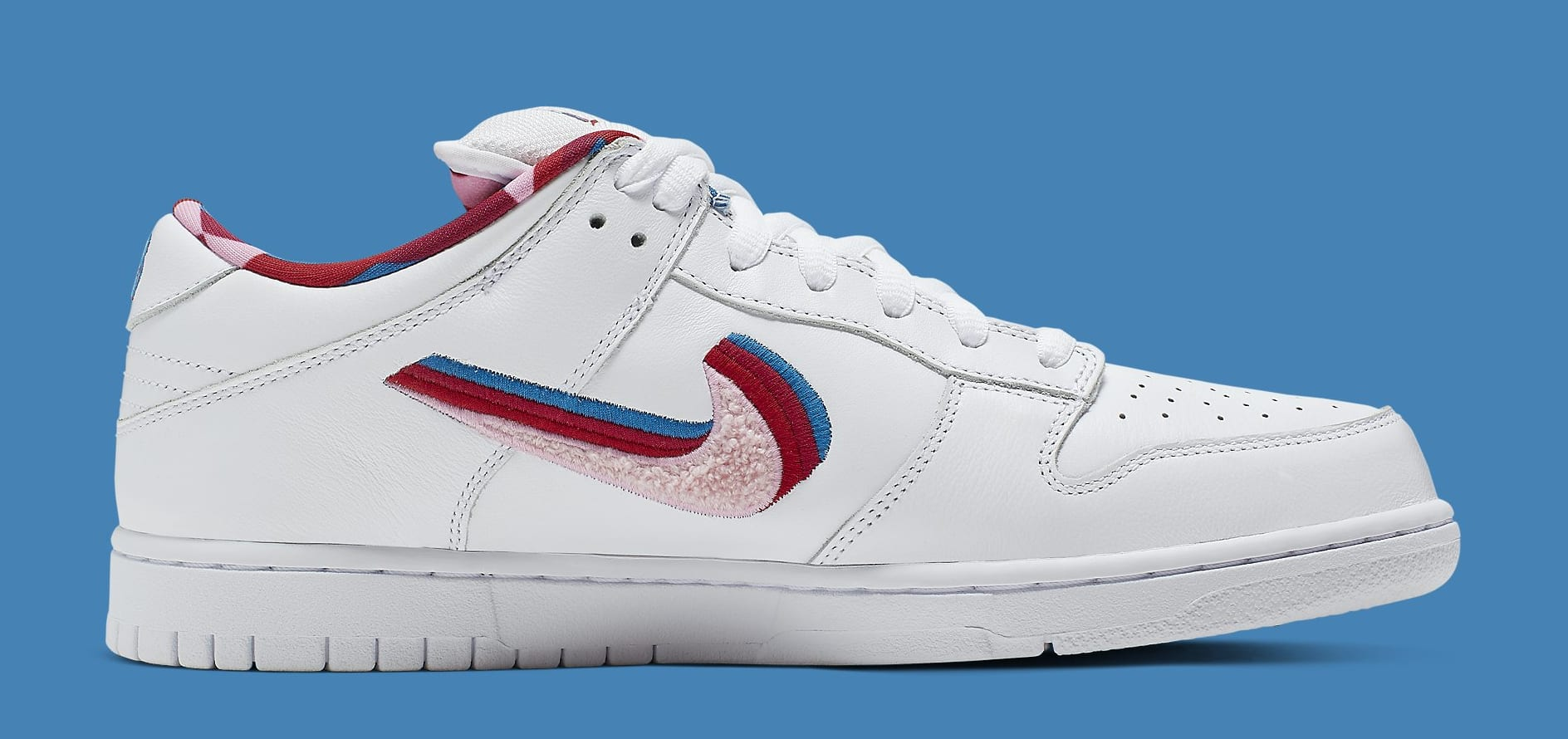 castillo Despertar ozono  Parra x Nike SB Dunk Low Release Date | Sole Collector