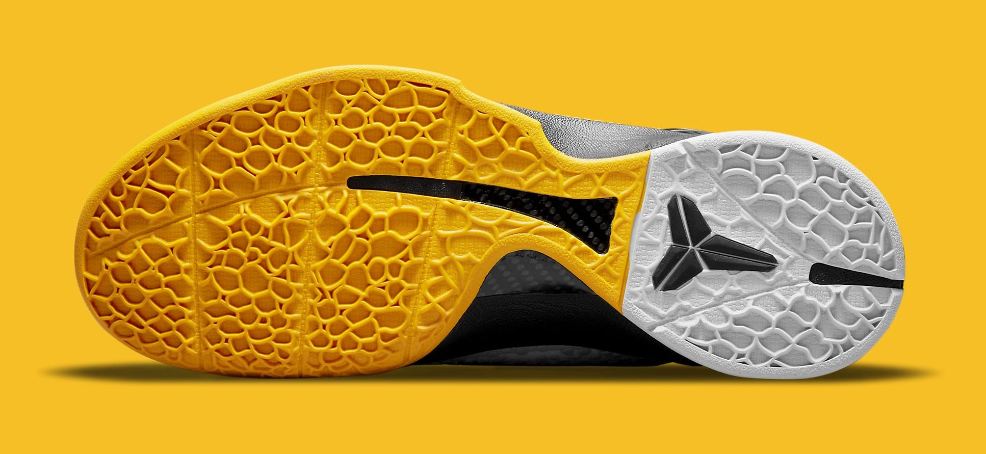 Nike Kobe 6 Protro 'POP' CW2190-100 Outsole