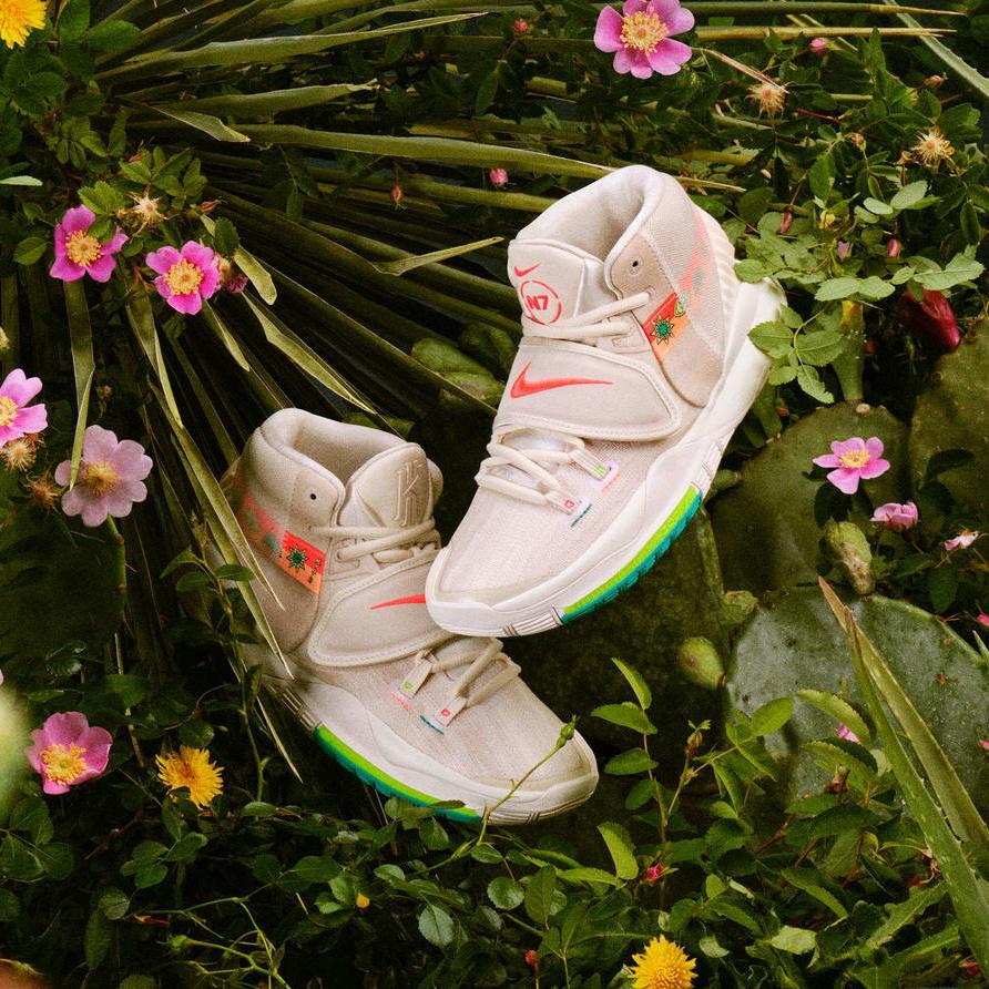 Nike N7 Kyrie 6 Release Date