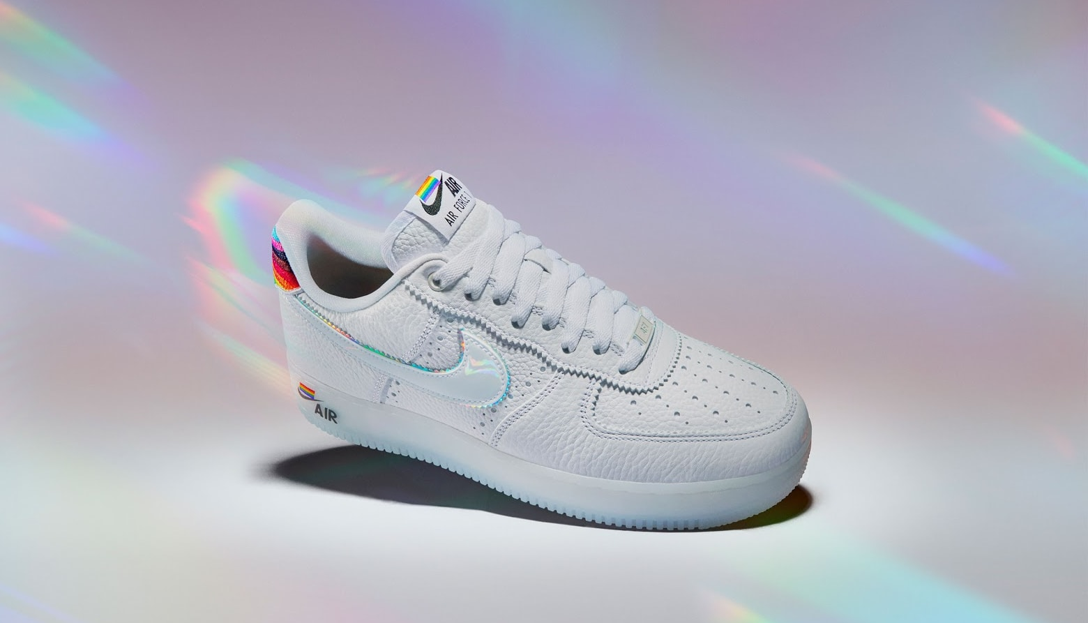 Nike Air Force 1 Low 'BeTrue' 2020