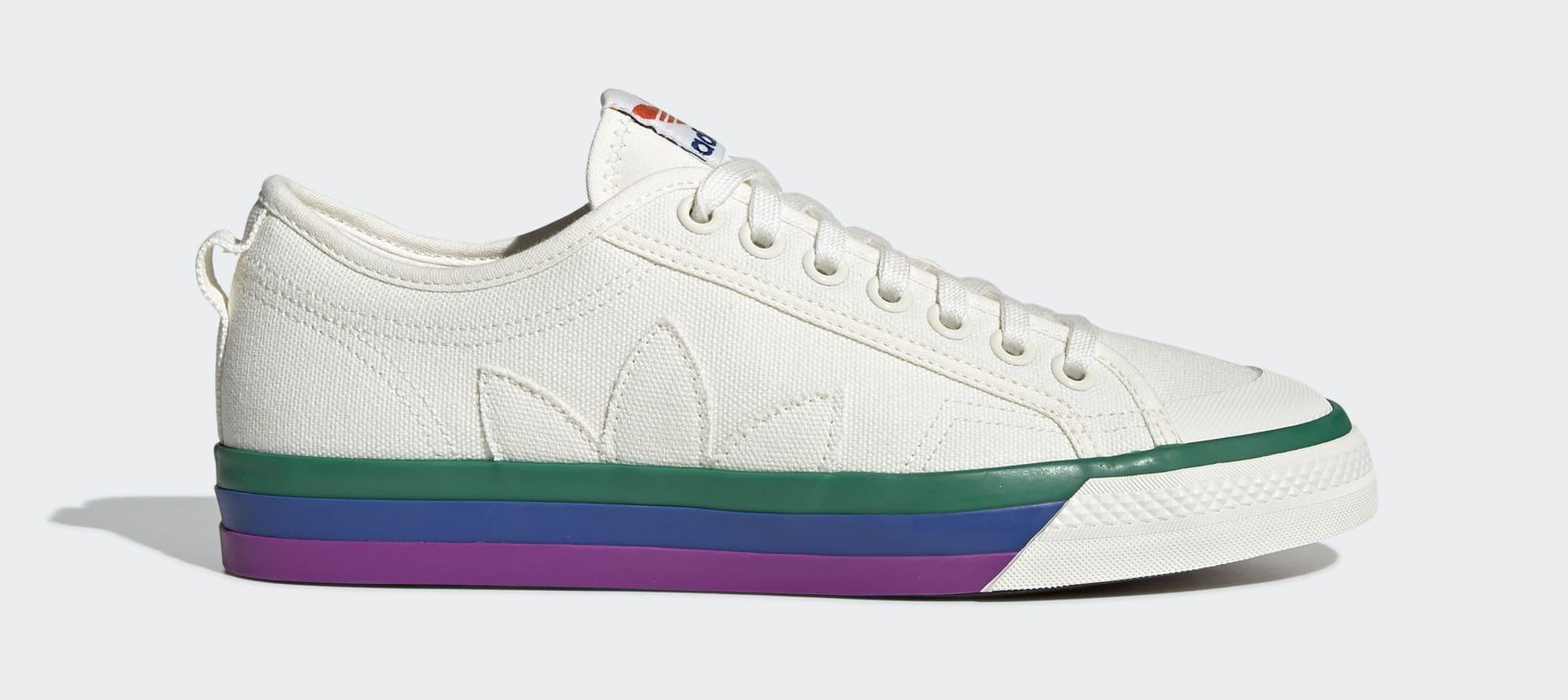 Adidas Nizza 'Pride' EF2319 (Lateral)