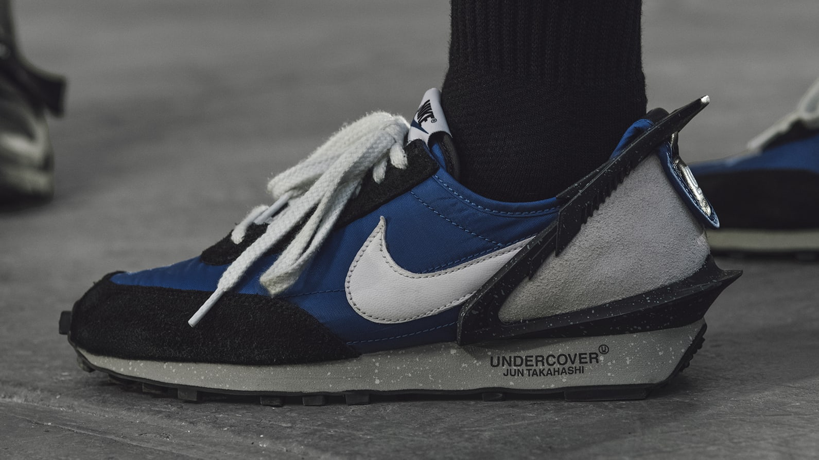 official photos bf7e0 e271e Undercover Nike Daybreak