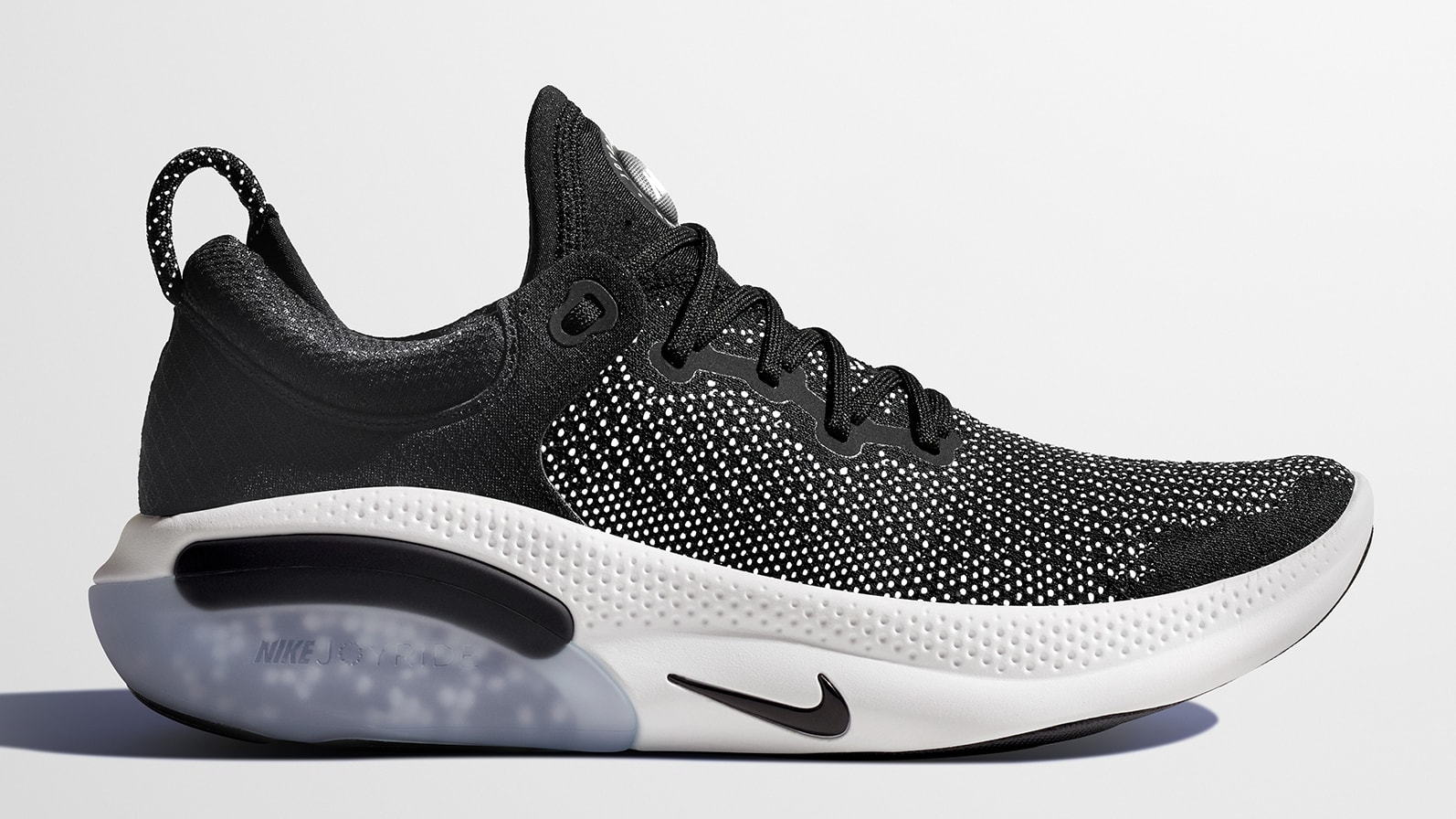 Nike Joyride Run Flyknit (Black)