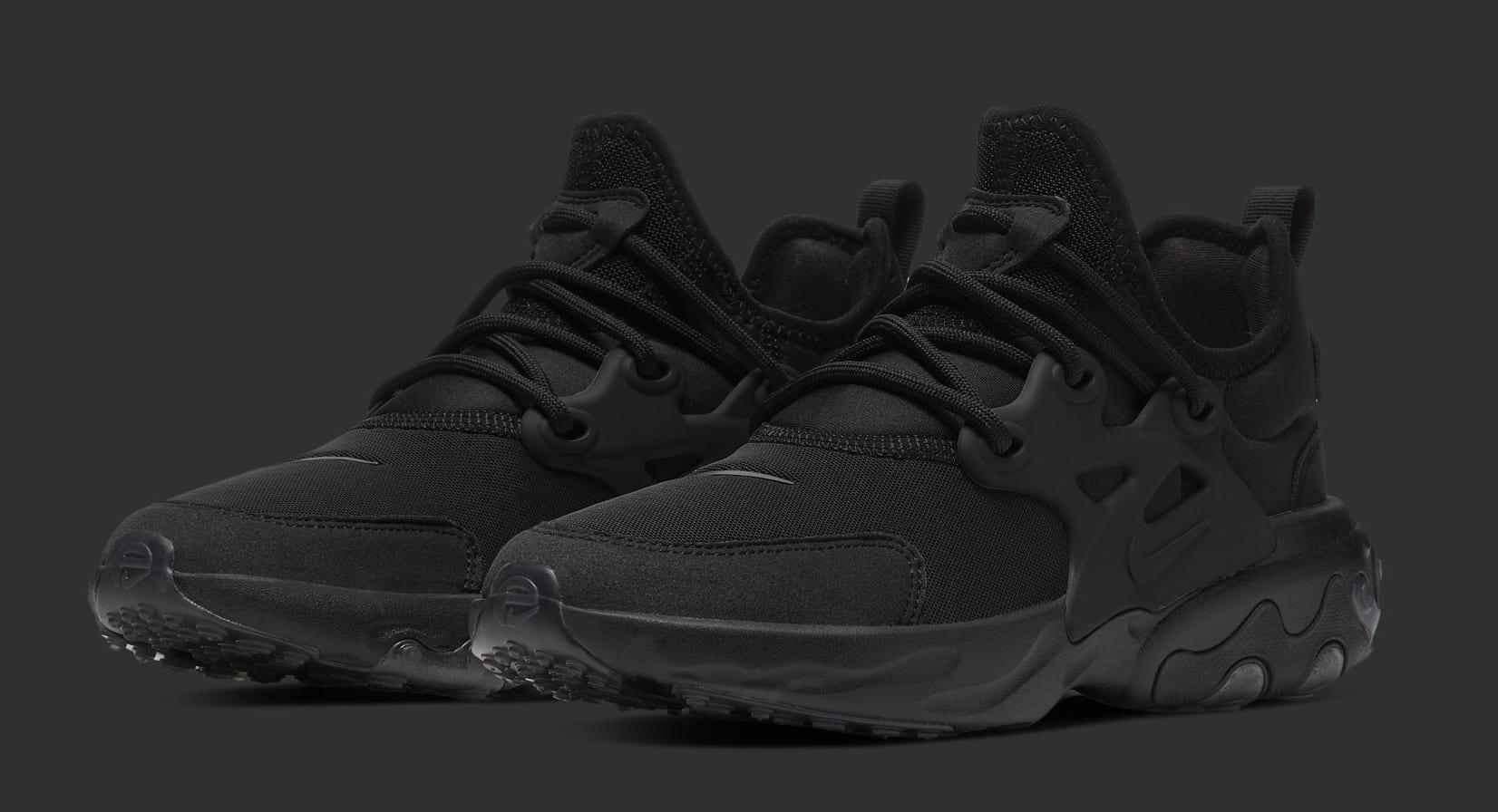 Nike Presto React BQ4002-005 (Pair)