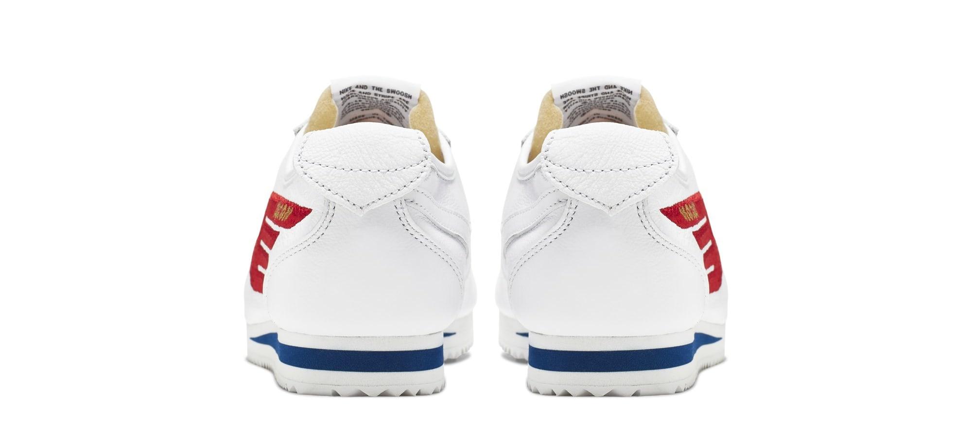 1fdb064e8ec Image via Nike Nike Classic Cortez 'Shoe Dog Pack (Falcon)' CJ2586-101 (Heel