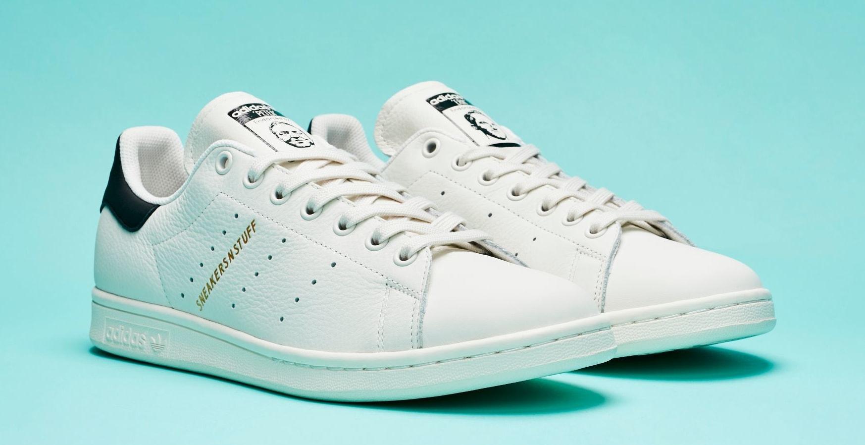 Sneakersnstuff x Adidas Consortium Stan Smith (Pair)